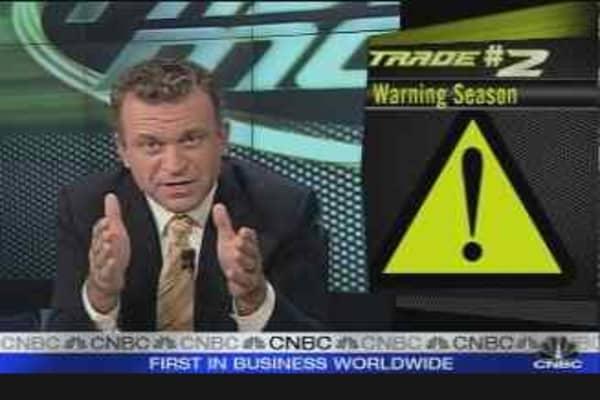 Warnings Season