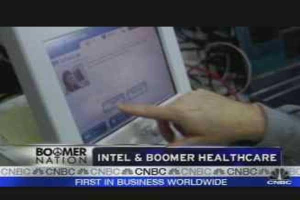 Intel & Boomer Health Care