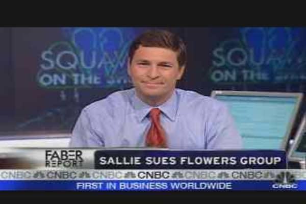 Sallie Sues Flowers Group