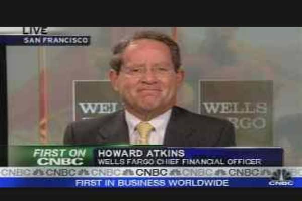 Wells Fargo Earnings