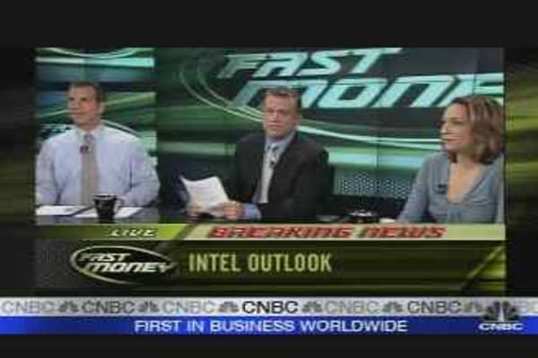Breaking News: Intel Outlook