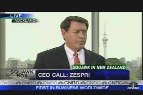 The Business of Kiwi