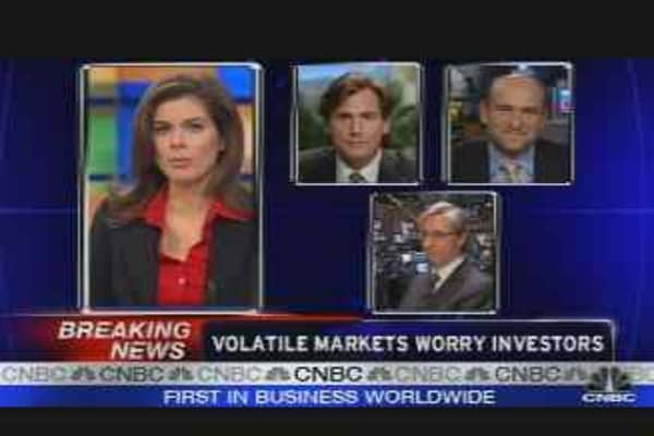 Hedge Fund Legend Predicts Recession