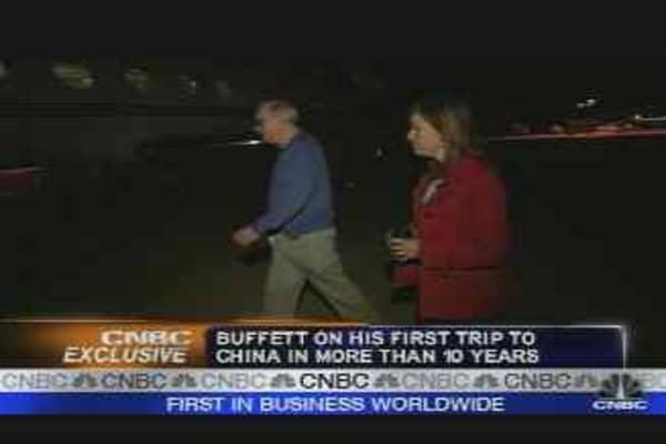 Buffett & Welch