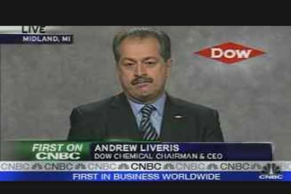 Dow Earnings