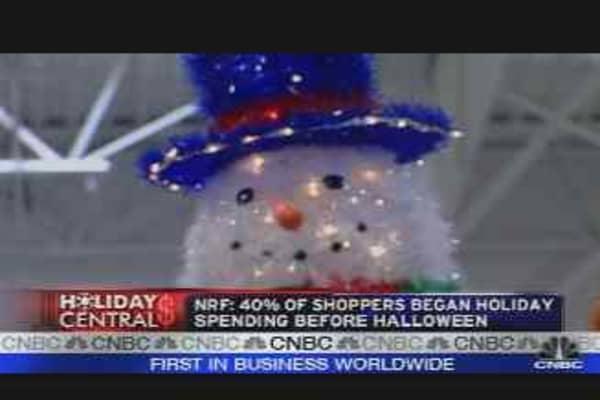Wal-Mart Discounts