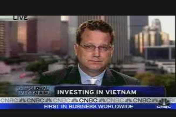Investing in Vietnam