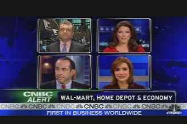 Retail & the Economy