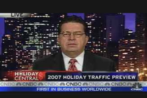 Holiday Outlook