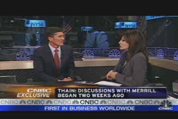 Thain on Merrill