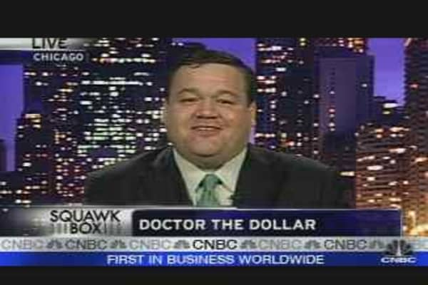 Doctor the Dollar