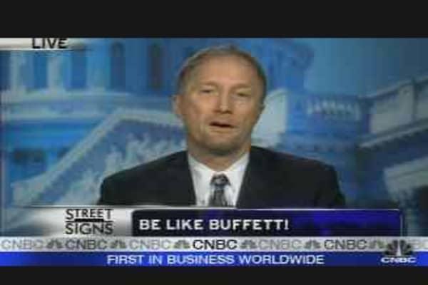 Be Like Buffett!