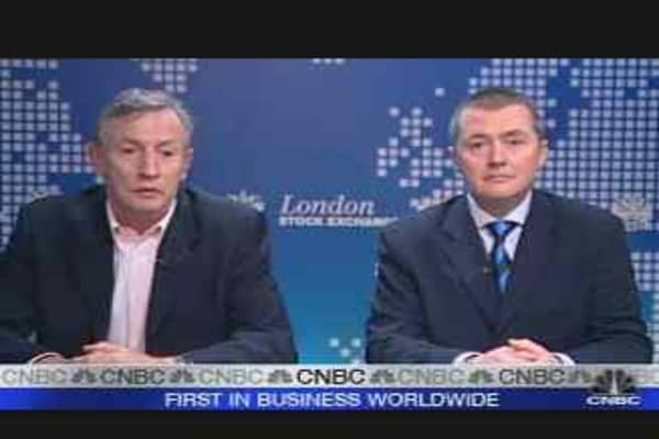 Airline CEOs Urge Heathrow Expansion