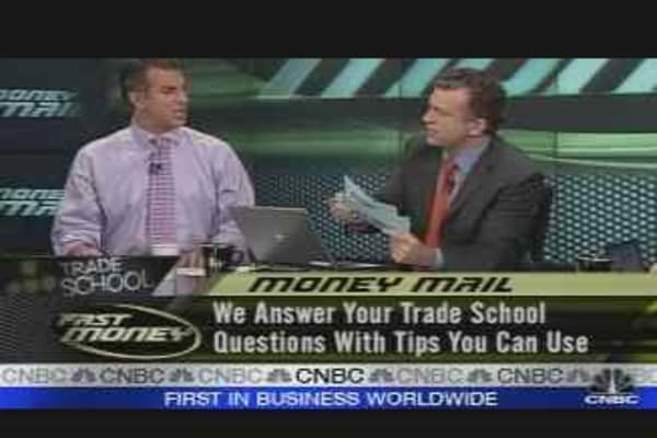Fast Money Mail