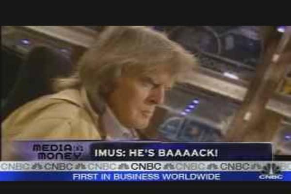 Imus Comeback