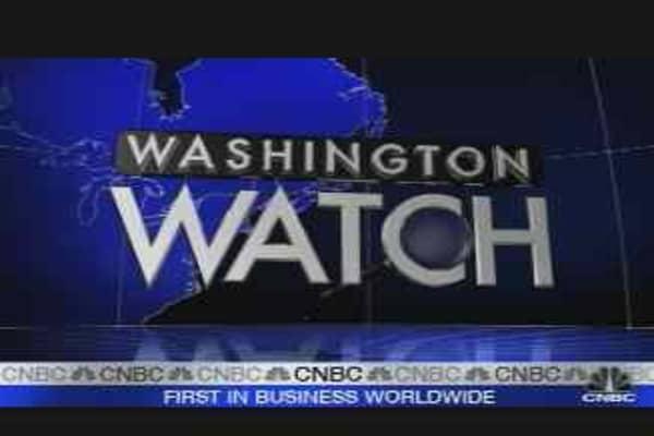 Washington Agenda