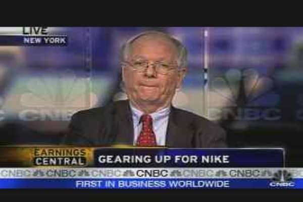 Nike's Goal