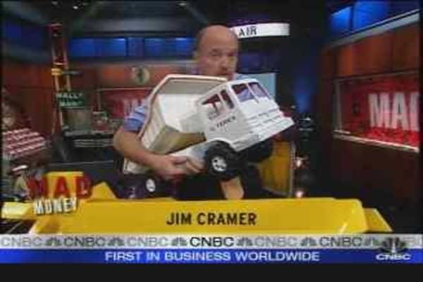 Cramer Eyes TEX