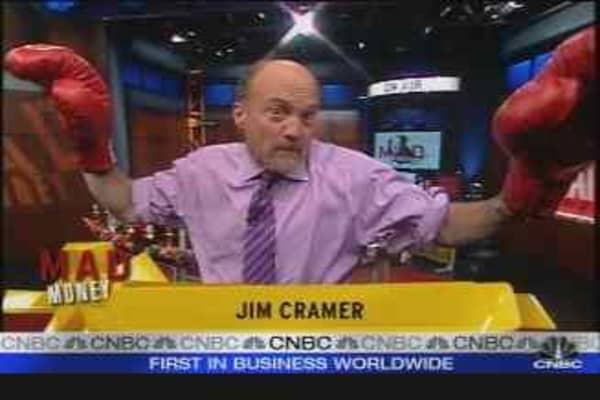 Cramer's Diagnostic Front
