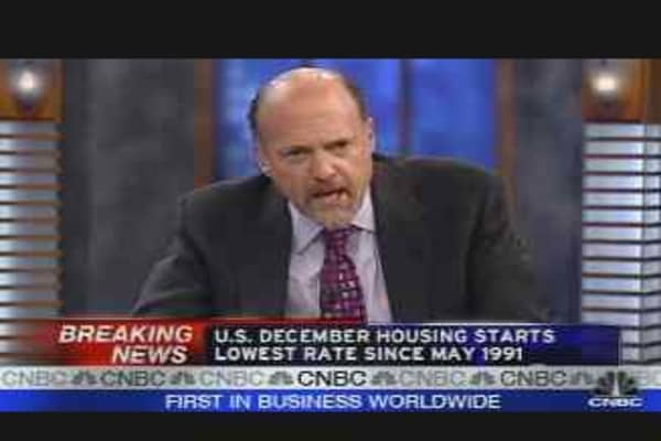 Cramer on Financials