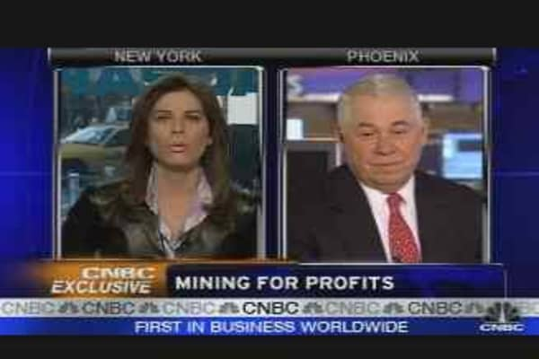 Mining for Profits