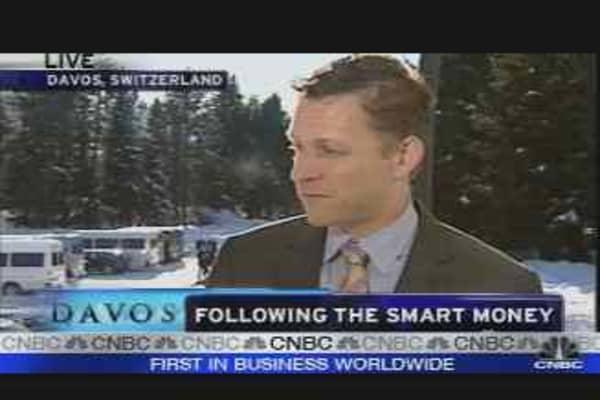 Following the Smart Money