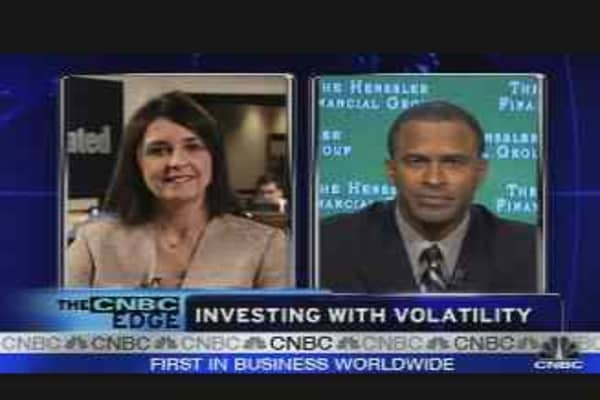Investing With Volatility