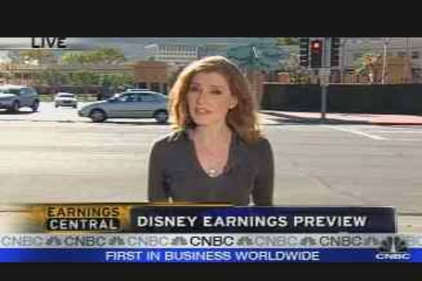 Disney Magic Back?