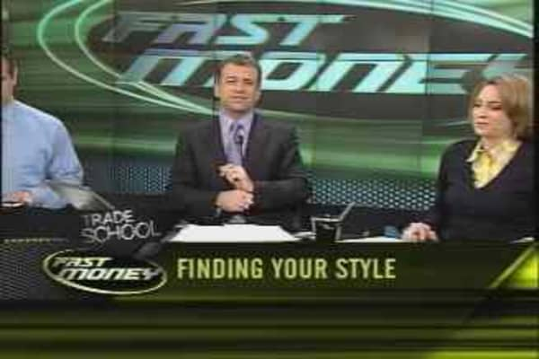 Fast Money Finds Your Style