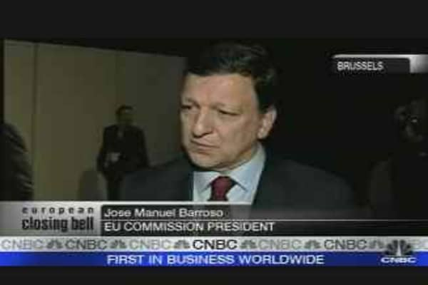 Barroso on Stagflation
