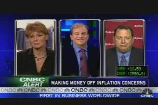 Inflation, Housing & the Economy