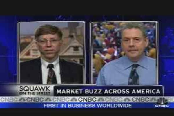 Market Buzz Across America
