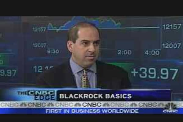Talking BlackRock Basics