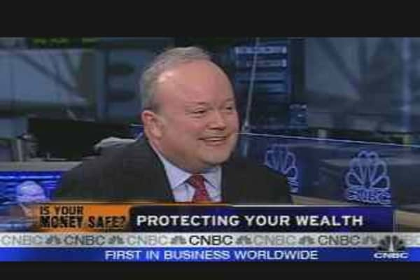 Protecting Your Wealth
