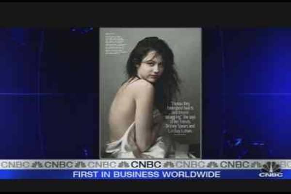 Cyrus Snapshot Scandal