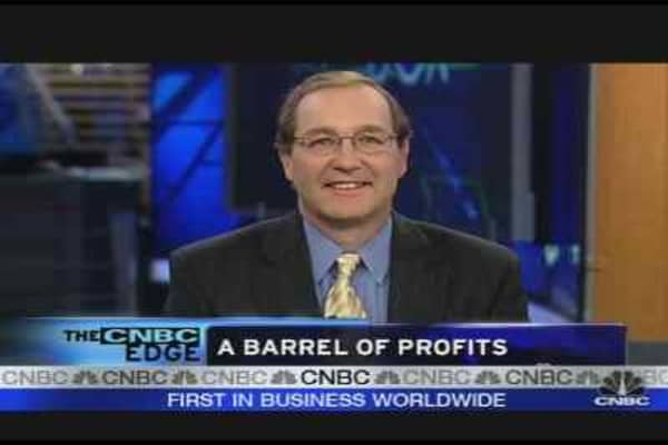 A Barrel of Profits
