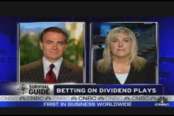 Betting on Dividends