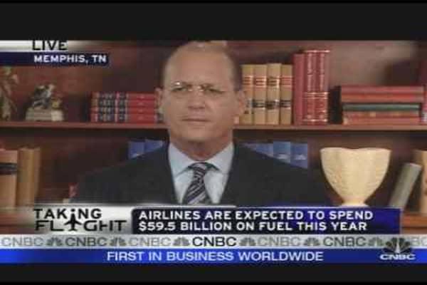 Industry Flight Plan