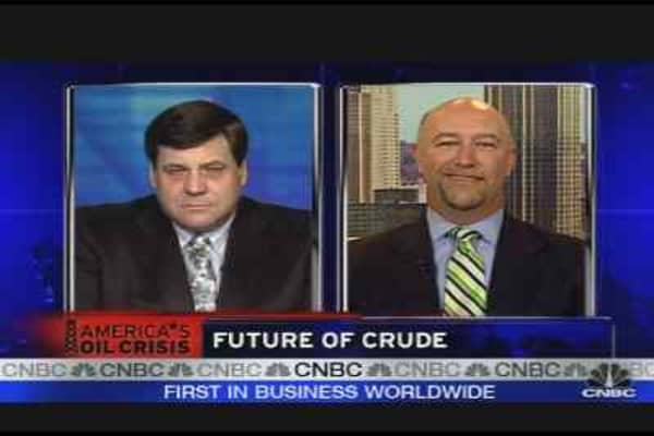 Future of Crude