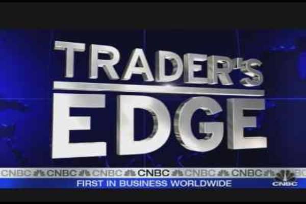 SQUAWK BOX Trader's Edge