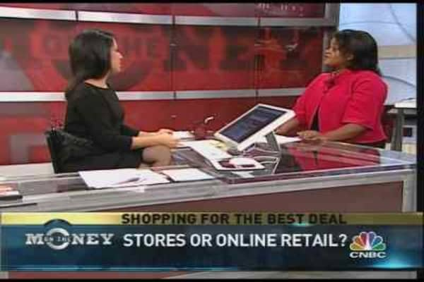 Savvy Shopping 101