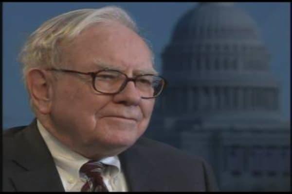 Buffett & Brokaw, Pt. 1