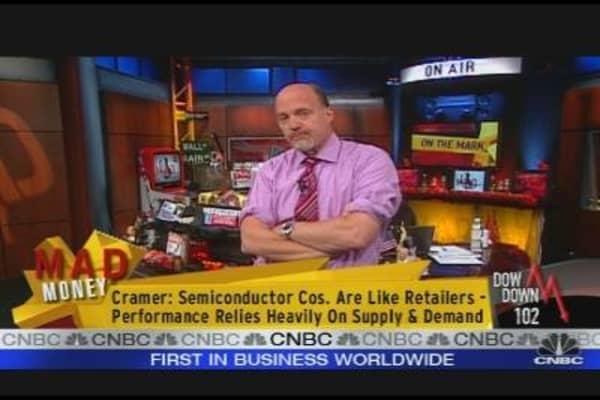 Cramer's Speculating ONNN