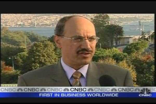 Maxis A Good Investment: Saudi Telecom Chairman