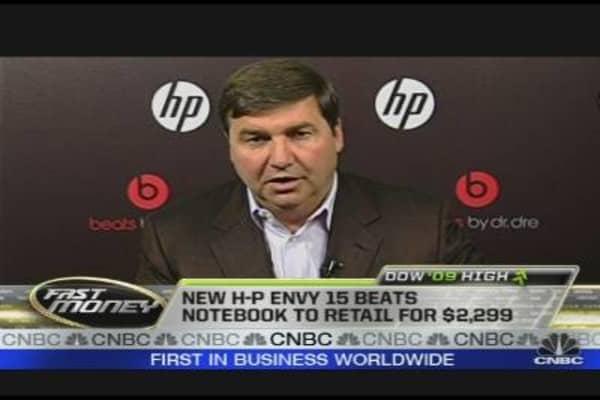 Inside HP's Transformation
