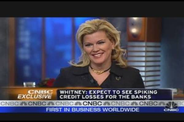 Whitney on Markets
