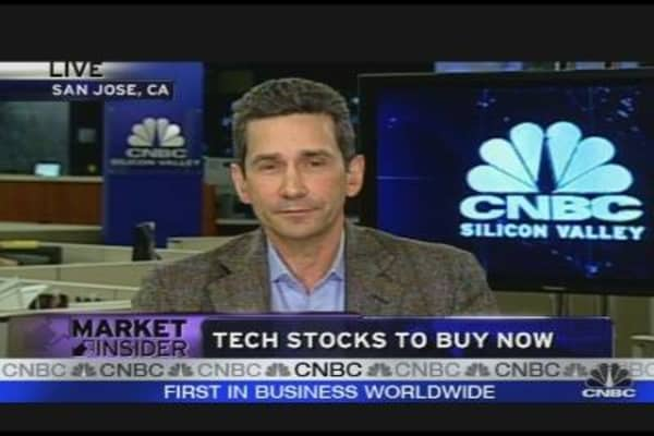Tech Stocks To Buy Now