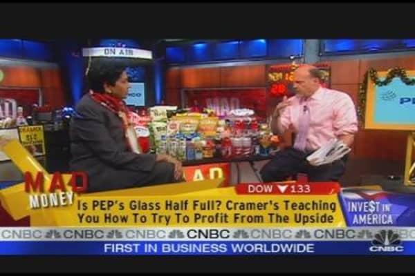 Invest in America: PepsiCo
