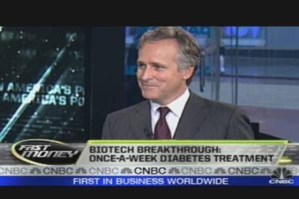 Biotech Breakthrough