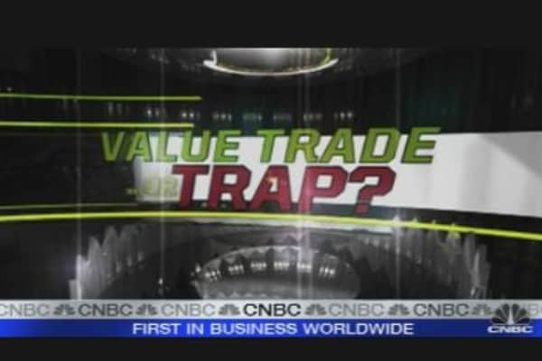 Value Trade or Trap?